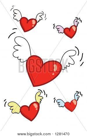 Hearts Flying 02