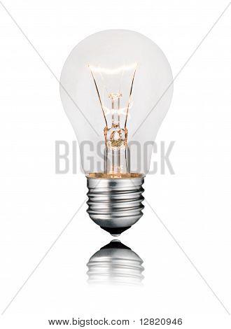 Ideas - Flawless Lightbulb