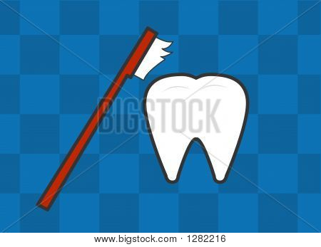 Tooth 2
