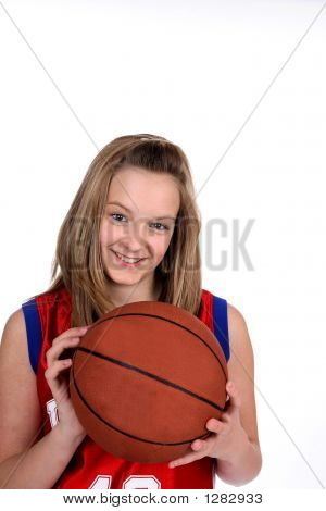 Basketball Teen