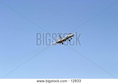 F14Tomcat Afterburners