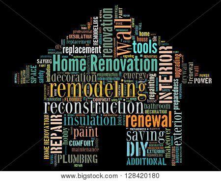 Home Renovation House 4