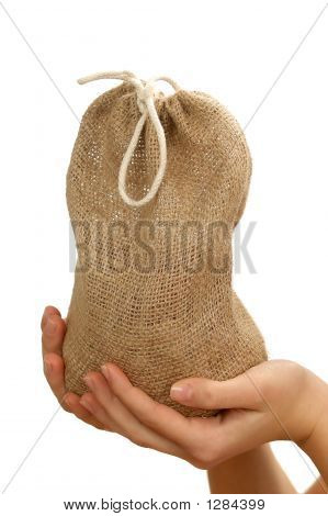 Sack In The Hands