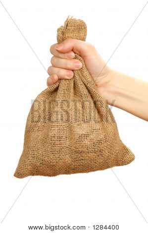 Sack In The Hand