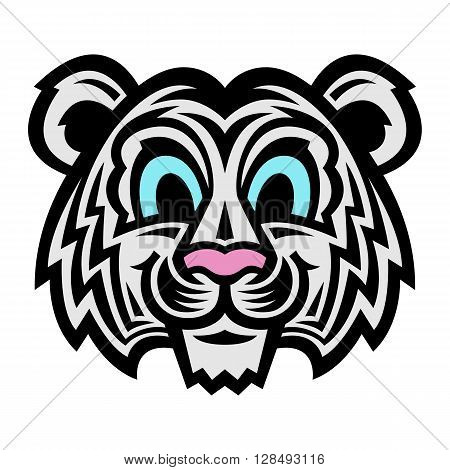 Tiger 001