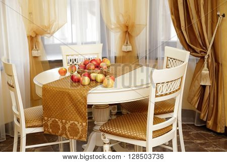 The Beautiful Room