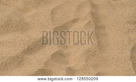 Sand background. Beautiful sand background. Sand Texture background. Closeup of sand.