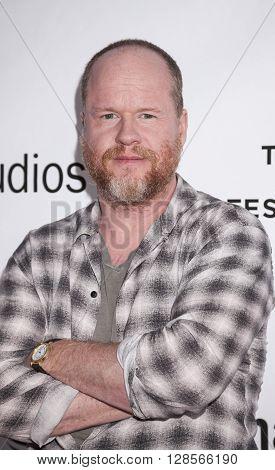 Tff 2016 Joss Whedon