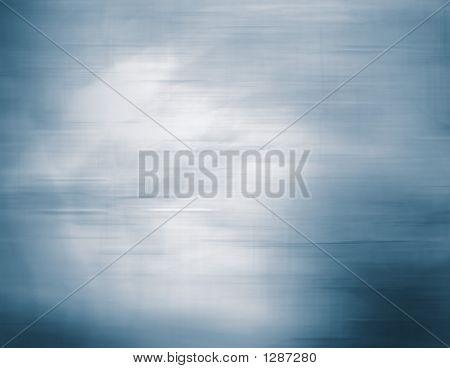 Blue Multilayered Background