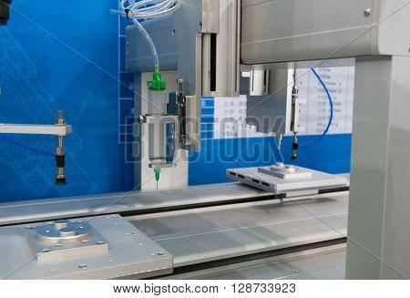 precision dispenser