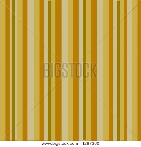 Simple Brown Stripes Background