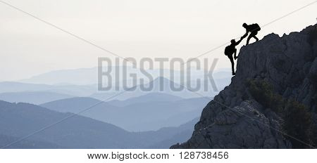 mountain ranges and peaks passion.mountaineering help.Mountaineering activities.