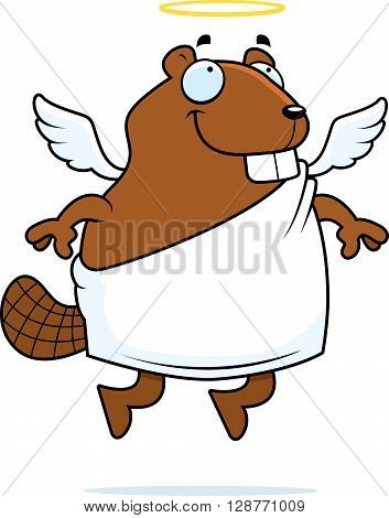 Beaver Angel