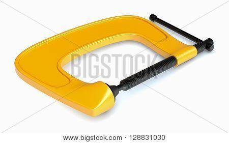 Hardware Tools, Clamp
