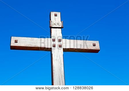 Catholic     Abstract Sacred  Cross