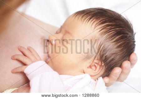 Infancy (Breast Feeding)