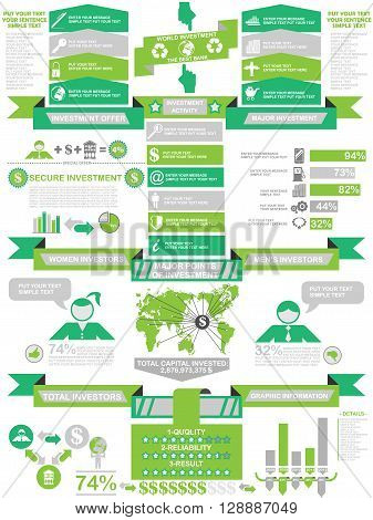 INFOGRAPHIC DEMOGRAPHICS BUSINESS GREEN  FOR WEB AND OTHER