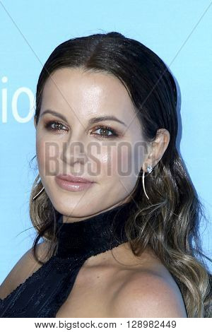 LOS ANGELES - MAY 3:  Kate Beckinsale at the Love & Friendship LA Premiere at the DGA Theater on May 3, 2016 in Los Angeles, CA