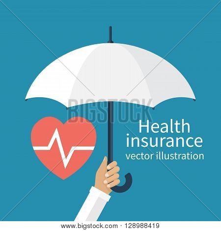Health Insurance Concept