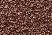 instant coffee, soluble coffee, coffee powder, dry coffee, granulated coffee, brown coffee, cocoa powder, coffee background, cocoa background, coffee photo, coffee macro poster