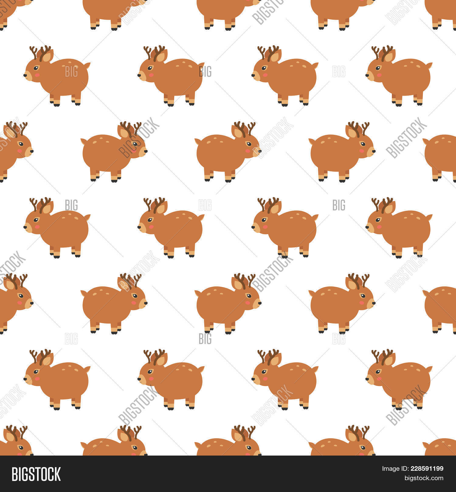 Wooden Reindeer Patterns Free Simple Ideas