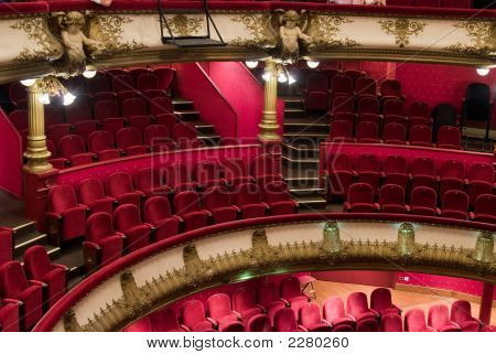 Celestins Theater (Lyon)