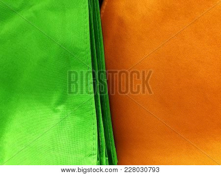 Colorful Eco-friendly Bags, For Filling Mainly With Products