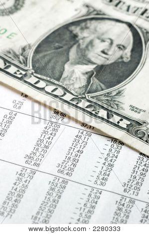 Dollar And Finnancial