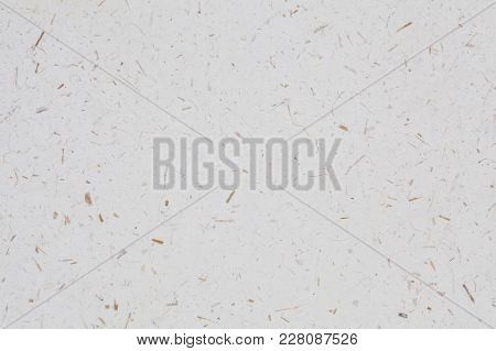Beautiful Textured Recycled Craft Paper Background Texture