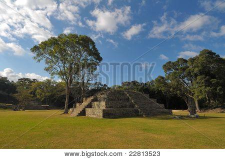 Copan Archeological Park