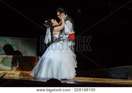 Classical Opera Carmen