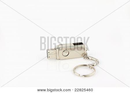 Usb flash storage drive
