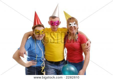 Party Group