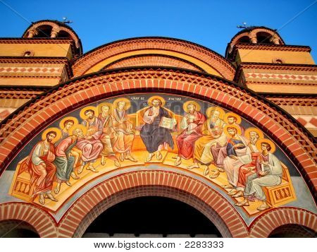 The Orthodox Christian Temple