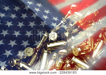 Veteran & Memorial Day Icon High Quality Stock Photo