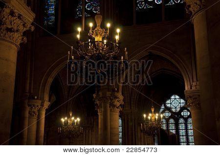 Mont Martre, Paris, Church, Old.