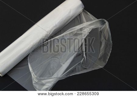 Locked Refrigerator Bag To Store Food In The Refrigerator,