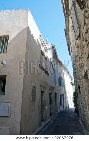 Nostradamus's birthplace - Saint-Rémy-de-Provence