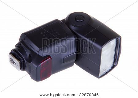 Black Speedlite