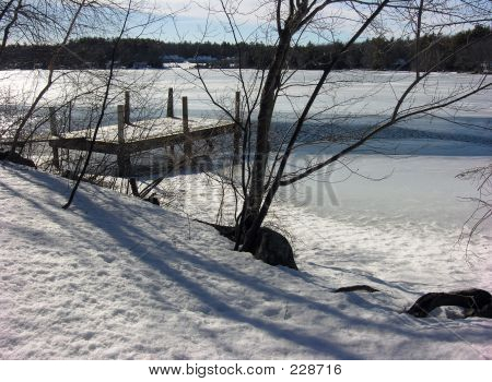 Frozen Lake5