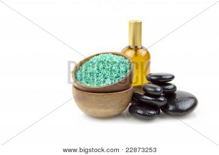 Green Salt Spa