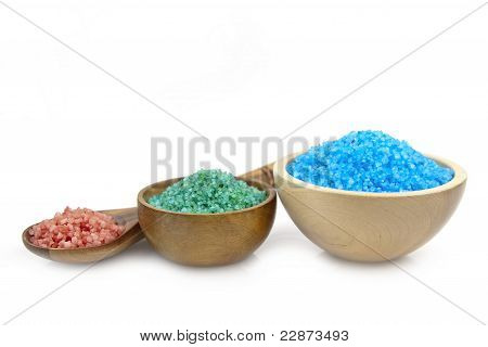 Spa Salt