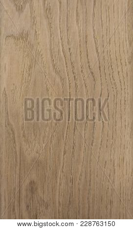 Brown Scratched Wooden Cutting Board. Wood Texture Background