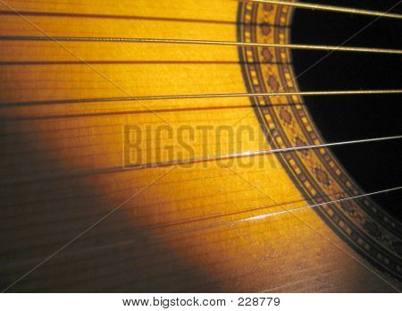 Guitar - Shadows