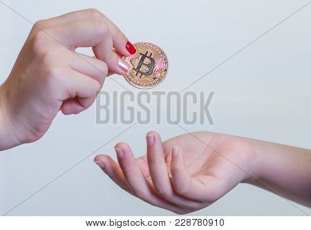 Paying With Crypto Currency