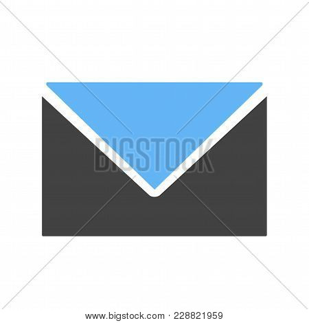 Message, Sms, Email Icon  Image. Can Also Be Used For Email, Communication And Messaging. Suitable F