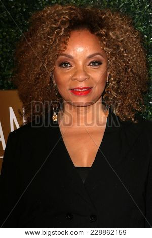 LOS ANGELES - FEB 27:  Ruth E Carter at the 6th Annual ICON MANN Pre-Oscar Dinner at Beverly Wilshire Hotel on February 27, 2018 in Beverly Hills, CA