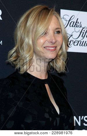 LOS ANGELES - FEB 27:  Lisa Kudrow at the An Unforgettable Evening at Beverly Wilshire Hotel on February 27, 2018 in Beverly Hills, CA