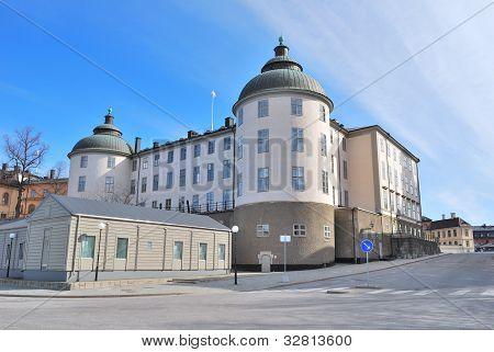 Stockholm. Wrangel Palace