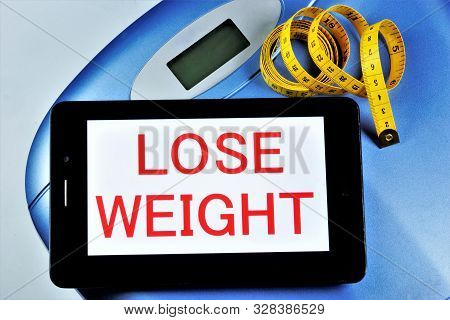 To Lose Weight - Normalization Of State Of Health And Increase Aesthetic Appeal. The Purpose Of Weig